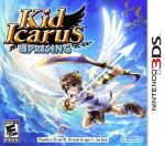 hra pre Nintendo 3DS Kid Icarus Uprising (+ stojan a AR karty)