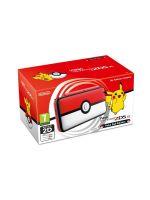 příslušenství pro Nintendo 3DS Konzole New Nintendo 2DS XL Poké Ball Edition