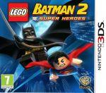 hra pre Nintendo 3DS LEGO Batman 2: DC Super Heroes