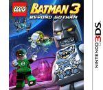 hra pre Nintendo 3DS LEGO Batman 3: Beyond Gotham