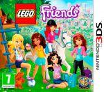 hra pre Nintendo 3DS LEGO: Friends