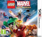 hra pre Nintendo 3DS LEGO Marvel Super Heroes