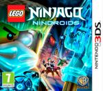 hra pre Nintendo 3DS LEGO Ninjago: Nindroids