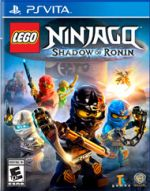 Hra pro PS Vita Lego Ninjago: Shadow of Ronin