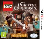 hra pre Nintendo 3DS Lego Pirates of Caribbean