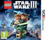 hra pre Nintendo 3DS LEGO Star Wars III: Clone Wars