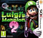 hra pre Nintendo 3DS Luigis Mansion 2
