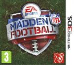 hra pre Nintendo 3DS Madden NFL Football