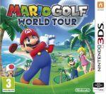 hra pre Nintendo 3DS Mario Golf: World Tour