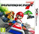 hra pro Nintendo 3DS Mario Kart 7