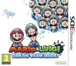 hra pro Nintendo 3DS Mario & Luigi: Dream Team Bros.
