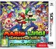 Mario & Luigi: Superstar Saga + Bowsers Minions