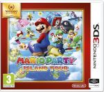 Mario Party: Island Tour (Select) (3DS)
