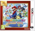 hra pre Nintendo 3DS Mario Party: Island Tour (Select)