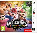 hra pro Nintendo 3DS Mario Sports Superstars + amiibo karta