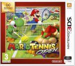 hra pro Nintendo 3DS Mario Tennis Open (Select)