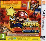 hra pro Nintendo 3DS Mario VS Donkey Kong: Tipping Stars