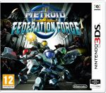 hra pre Nintendo 3DS Metroid Prime: Federation Force
