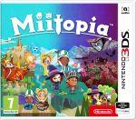 hra pro Nintendo 3DS Miitopia