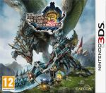 hra pre Nintendo 3DS Monster Hunter 3: Ultimate
