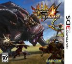 Monster Hunter 4: Ultimate (3DS)
