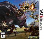 hra pre Nintendo 3DS Monster Hunter 4: Ultimate