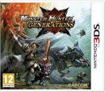 hra pre Nintendo 3DS Monster Hunter Generations