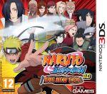 hra pre Nintendo 3DS Naruto Shippuden 3D: The New Era