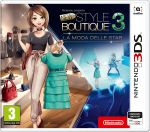 hra pro Nintendo 3DS New Style Boutique 3 - Styling Star