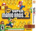 hra pre Nintendo 3DS New Super Mario Bros. 2