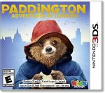 hra pre Nintendo 3DS Paddington: Adventures in London
