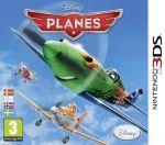 hra pre Nintendo 3DS Planes