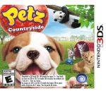 hra pre Nintendo 3DS Petz Countryside