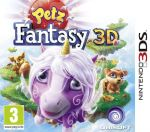 hra pre Nintendo 3DS Petz Fantasy 3D