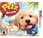 hra pre Nintendo 3DS Petz Beach
