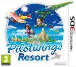hra pre Nintendo 3DS Pilotwings Resort