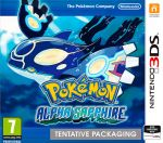 hra pre Nintendo 3DS Pokémon Alpha Sapphire (Limited Edition)