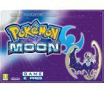 hra pre Nintendo 3DS Pokémon Moon (Deluxe Edition)