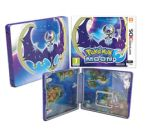 hra pre Nintendo 3DS Pokémon Moon (Steelbook Edition)