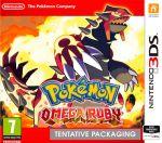 hra pre Nintendo 3DS Pokémon Omega Ruby