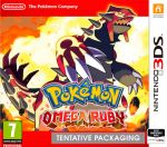 hra pre Nintendo 3DS Pok�mon Omega Ruby