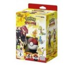 hra pre Nintendo 3DS Pok�mon Omega Ruby (Starter Box)