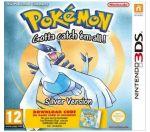 hra pro Nintendo 3DS Pokémon Silver