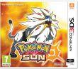 Pokémon Sun + figúrka pokémona