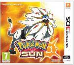 hra pre Nintendo 3DS Pokémon Sun