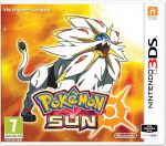 hra pro Nintendo 3DS Pokémon Sun