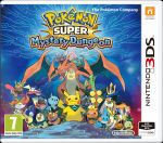 hra pre Nintendo 3DS Pokémon Super Mystery Dungeon