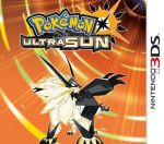 hra pro Nintendo 3DS Pokémon Ultra Sun - Steelbook Edition