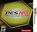 hra pre Nintendo 3DS Pro Evolution Soccer 2013