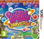 hra pre Nintendo 3DS Puzzle Bobble Universe